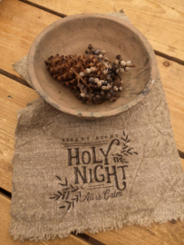 Doek Holy Night