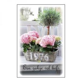 Liefs bloemen