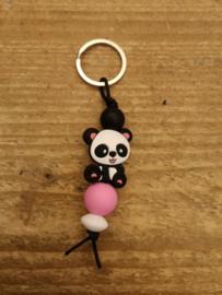 Panda rose klein