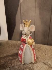 Muizen koningin