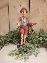 Pinokkio vintage