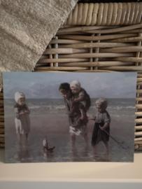 Kinderen van de zee