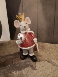 Muizen koning