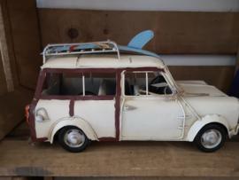 Mini stationcar