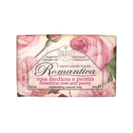 Romantica rose & peony