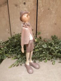Pinokkio oud rose