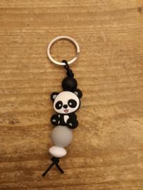 Panda zwart klein