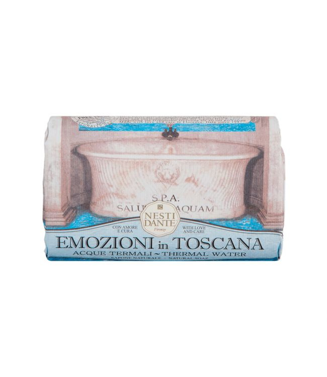 Emozioni in Toscana