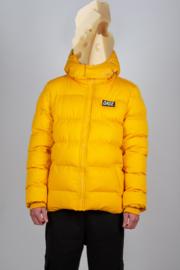 Cheesy puffer