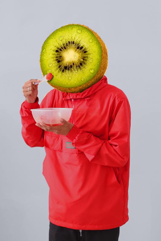 Tutti Frutti Anorak
