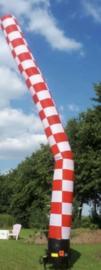 Skytube Brabantse vlag huren 6 m