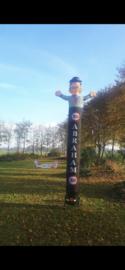 Skydancer Abraham 4m huren