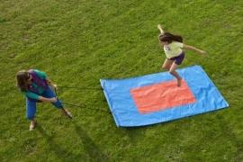 Vliegend tapijt (losse spellen)