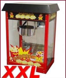 Popcorn machine huren