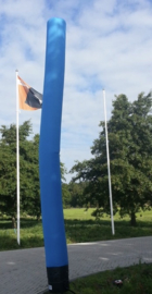 Skytube Blauw Huren 6 meter