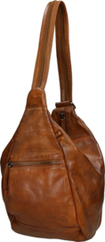 Bear Design CL 36137 Hannie tasje Cognac