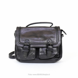Bear Design rugzakje CL36772 - zwart