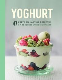 Yoghurt, zoete en hartige recepten
