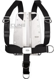 Harness TecLine DIR – incl. 3mm SS backplate