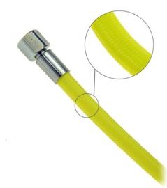 LP hose 1,00m, standard reinforcement