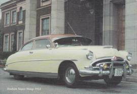Hudson Super Wasp 1952 - nr. 302