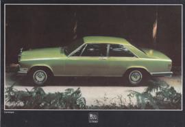 Program brochure, 24 pages, A4-size, 9/1978, English language