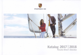 Selection brochure, 248 pages, 07/2017, German language