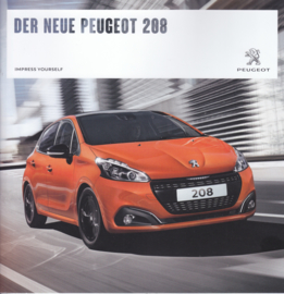208 brochure, 48 pages, German language, 06/2015