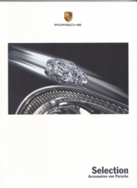 Selection brochure, 128 pages, 07/2003, German language