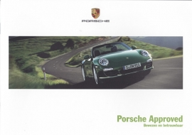 Approved occasions brochure, 20 pages, 06/2011, Dutch language