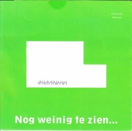 Agila introduction brochure, 12 pages, 2000, Dutch language