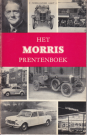 Morris picture book, small size, 84 pages, Dutch language, 12/1966