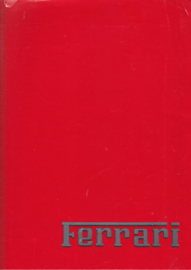 Program brochure, A4-size, 16 pages, 1/1988, French language