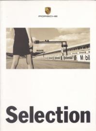 Selection brochure, 104 pages, 07/1998, German language
