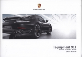 911 Tequipment Pricelist, 92 pages, 06/2014, WPLC 1501 0004 11, German