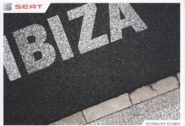 Ibiza postcard, DIN A6-size, German, 2016. # IB10210