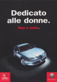 147 postcard, DIN A6-size, Citrus Promotion Italy, # 0827
