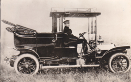 Fiat Landaulette 1914, Car museum Driebergen, date invisible, # 6