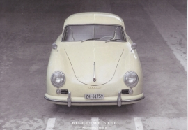 356 pre A, continental size postcard, Bildermeister, 01/2013