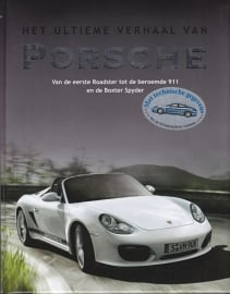 Porsche - het ultieme verhaal, 208 pages, Dutch language, ISBN 978-1-4075-7737-1