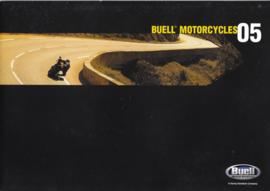 Buell program brochure, 24 pages, EC-40001-05E, 2005, English language