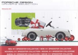 Selection - Christmas 2010 brochure, 46 pages, 09/2010, German language