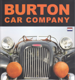 Kit car based on 2CV technic, 6 pages, about 2014, Dutch language