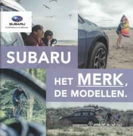 Program brochure incl. history, 16 pages, Dutch language, 2015