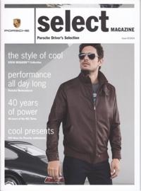 Select magazine # 3-2014, 44 pages, 07/2014, English language