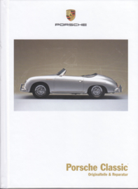 Classic brochure, 92 pages, 02/15, hard covers, German