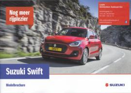 Swift brochure, 32 pages, #30417, 04/2017, Dutch language