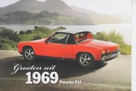 914 1969, Classic, Dutch, A6-size