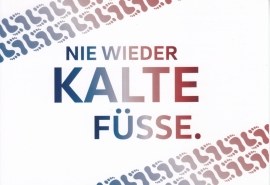 Allstar Climatronic models postcard, DIN A6-size, German language, 2016