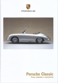 Classic brochure, 92 pages, 02/15, hard covers, Spanish